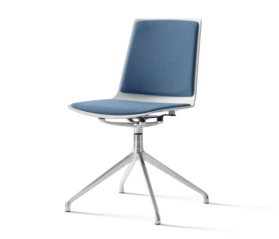 nooi conference chair by Wiesner-Hager | Chairs