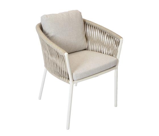 Cosmo Armchair by Fischer Möbel | Chairs