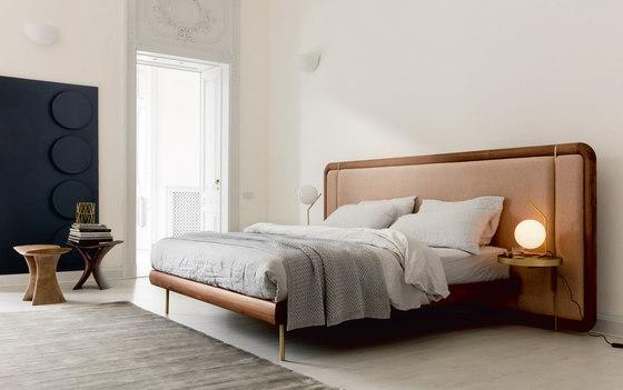 Kilian by Porada | Bed headboards