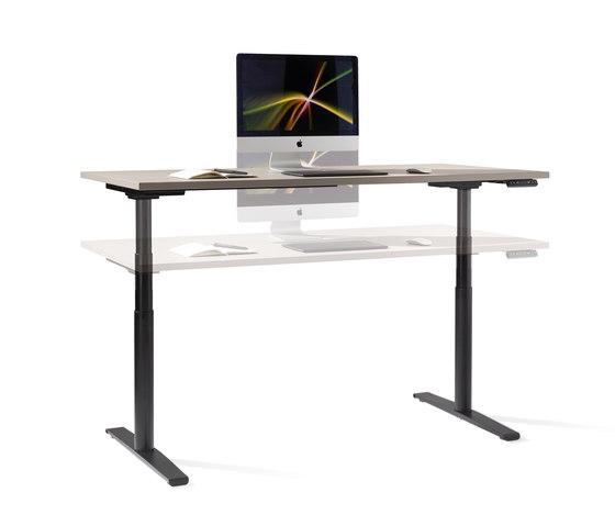foxx_eRK by Wiesner-Hager   Desks