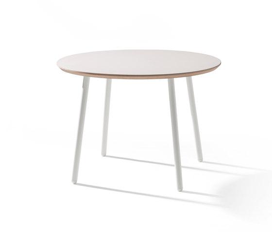 m.zone coffee table di Wiesner-Hager | Tavolini bassi