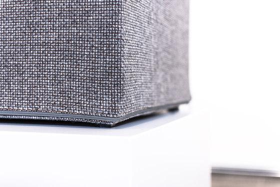 Acoustic seating cube de AOS | Pufs