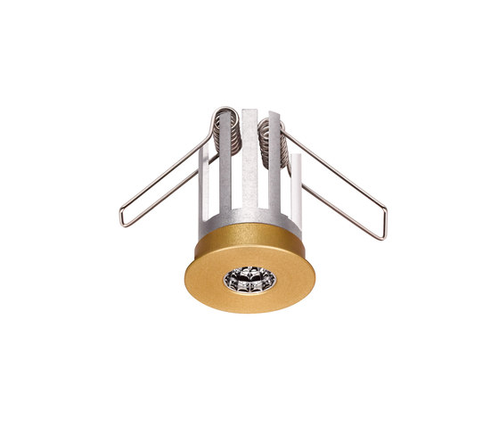 DOT 35 by GEORG BECHTER LICHT | Recessed ceiling lights