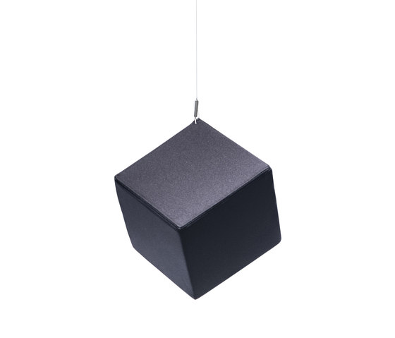 Acoustic cube by AOS | Sound absorbing objects