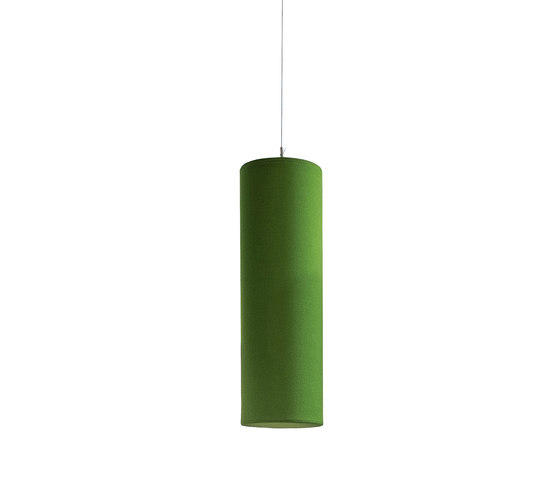 Acoustic cylinder by AOS | Sound absorbing objects