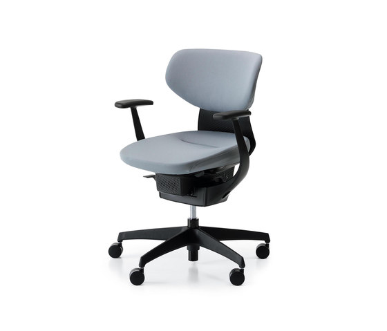 ing | Low Back by Kokuyo | Office chairs