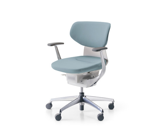 ing   Low Back by Kokuyo   Office chairs