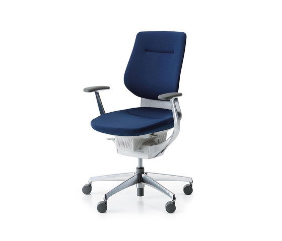 ing   Mid Back by Kokuyo   Office chairs