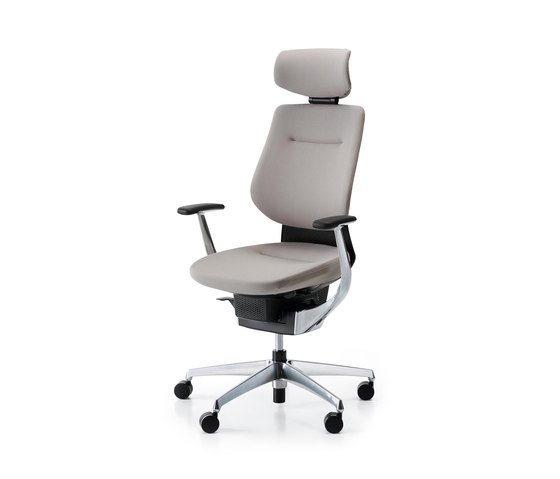 ing | High Back by Kokuyo | Office chairs