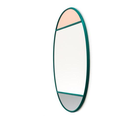 Vitrail di Magis | Specchi