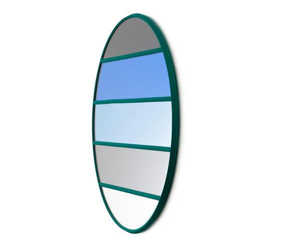 Vitrail by Magis | Mirrors