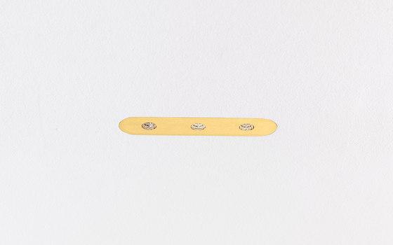 DOT Line von GEORG BECHTER LICHT | Deckeneinbauleuchten
