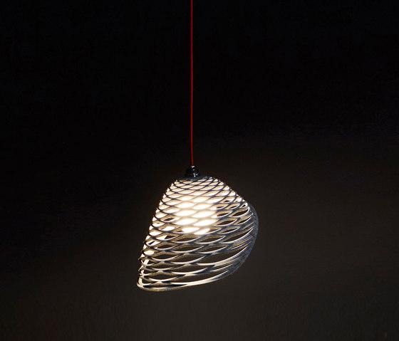 Cone | S de CABS DESIGN | Lámparas de suspensión