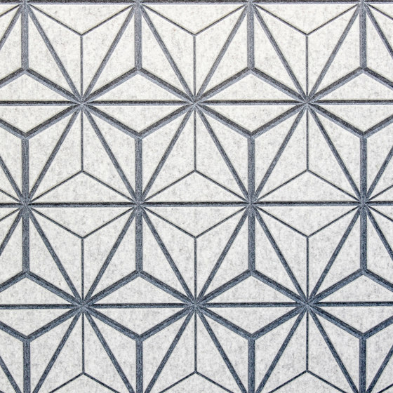 Outline | Pattern by CABS DESIGN | Sound absorbing wall systems
