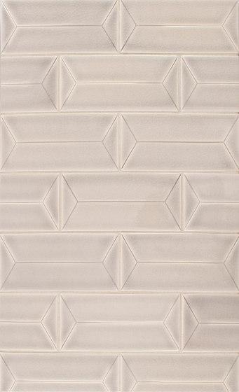 InLine H von Pratt & Larson Ceramics | Keramik Fliesen