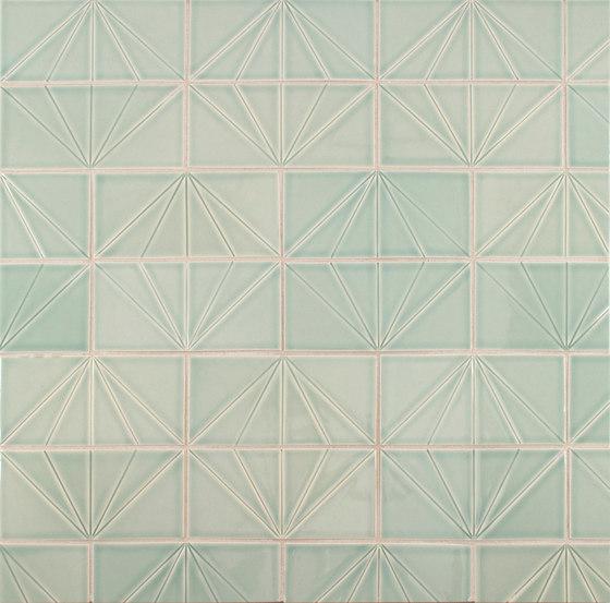 InLine K de Pratt & Larson Ceramics | Carrelage céramique