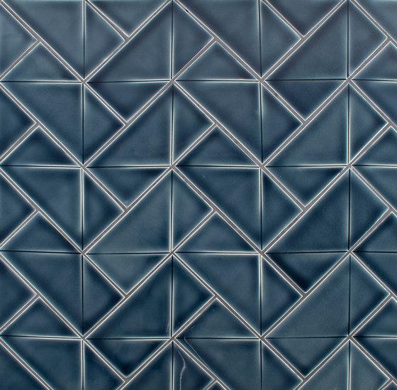 InLine A de Pratt & Larson Ceramics | Carrelage céramique