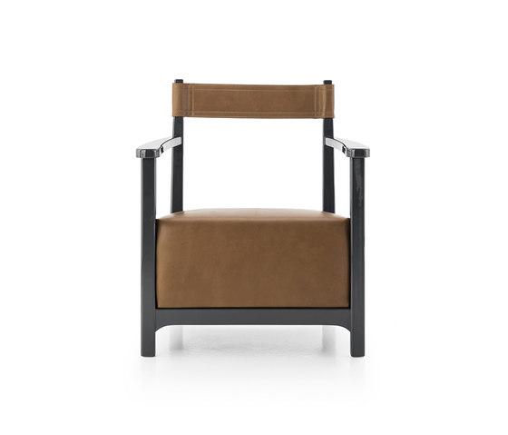 Chinotto von Azucena | Sessel