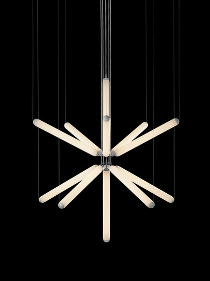 Puro Sparkle 1000 PC1055 von Brokis | Pendelleuchten