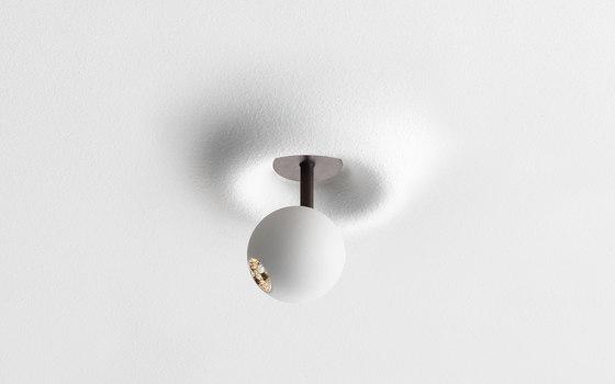 Drop 28 di GEORG BECHTER LICHT | Lampade soffitto incasso