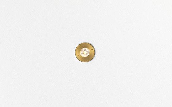 Spachteleinsatz 68-28 von GEORG BECHTER LICHT | Deckeneinbauleuchten