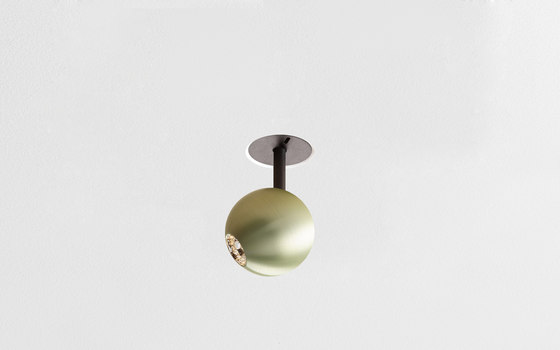 Filler Ring 68-28 by GEORG BECHTER LICHT | Recessed ceiling lights