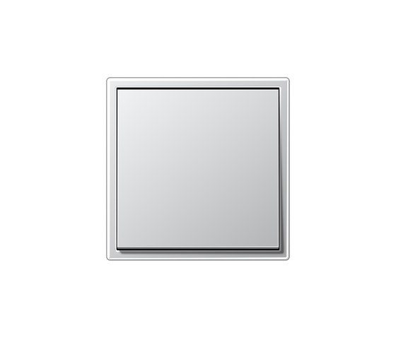 LS 990 | switch aluminium by JUNG | Two-way switches