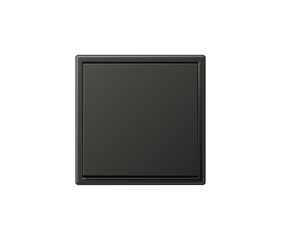 LS 990 | switch anthracite by JUNG | Two-way switches
