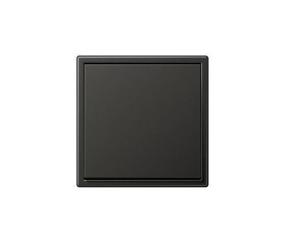 LS 990 | switch anthracite di JUNG | Interruttore bilanciere