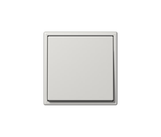 LS 990 | switch light grey by JUNG | Two-way switches
