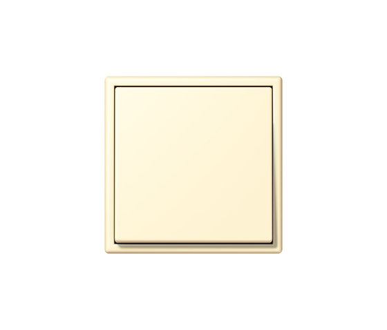 LS 990 in Les Couleurs® Le Corbusier Schalter 32001 blanc by JUNG   Two-way switches