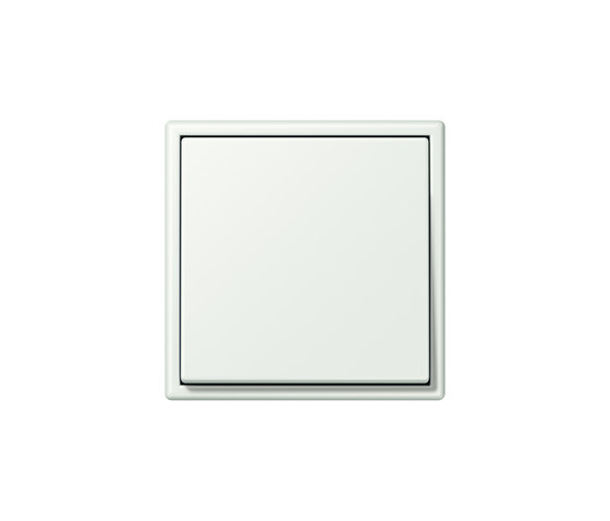 LS 990 in Les Couleurs® Le Corbusier | Schalter 32024 outremer gris by JUNG | Two-way switches