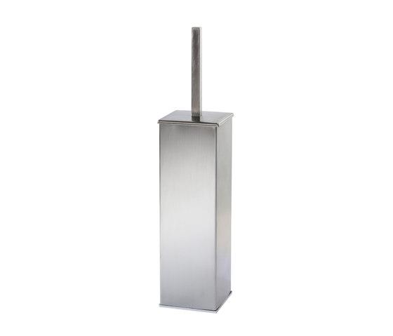 Emotion 5 mm toilet brush, floorstanding by CONTI+ | Toilet brush holders