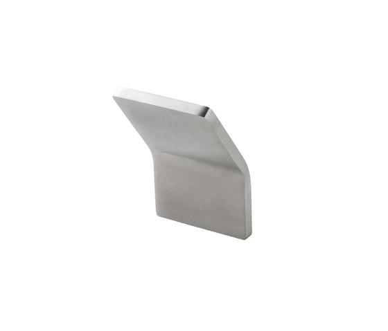 Emotion 5 mm chop by CONTI+ | Towel rails