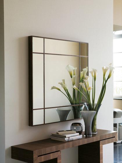 Four Seasons Quadrado by Porada | Mirrors