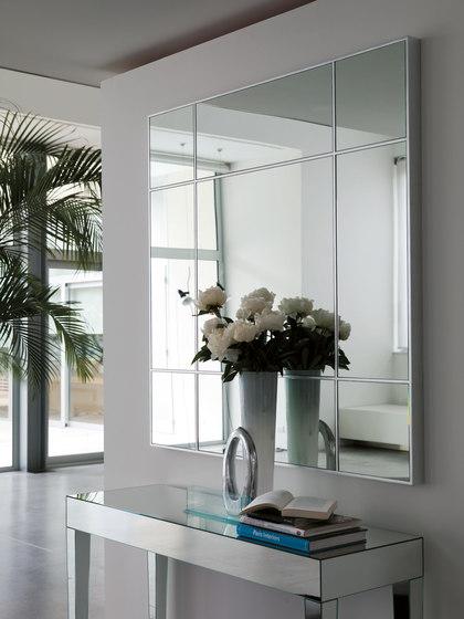 Four Seasons 140 by Porada | Mirrors