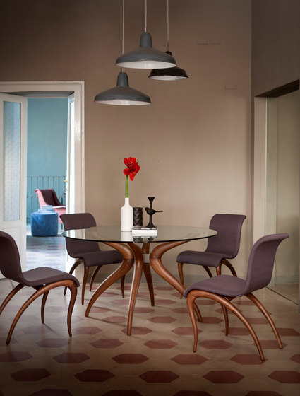 Retrò by Porada | Dining tables