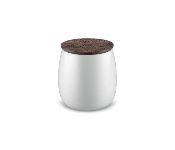 Hmm MW62S 3 W von Alessi | Kerzenständer / Kerzenhalter
