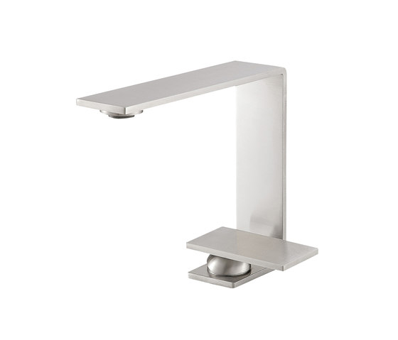 Emotion 5 mm single-lever basin mixer 181 by CONTI+   Wash basin taps