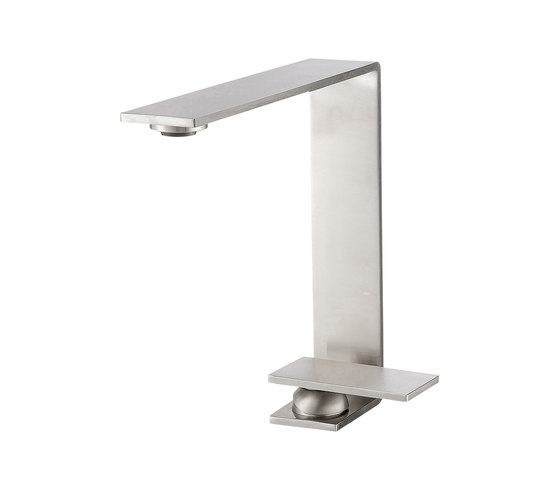 Emotion 5 mm single-lever basin mixer 201 by CONTI+ | Wash basin taps