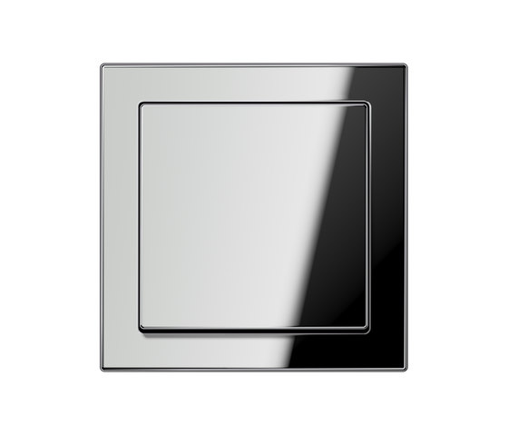 LS Design | switch chrome by JUNG | Two-way switches