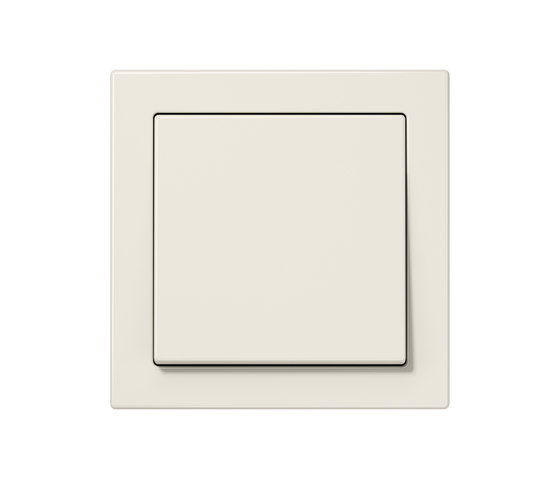LS Design | switch ivory di JUNG | Interruttore bilanciere