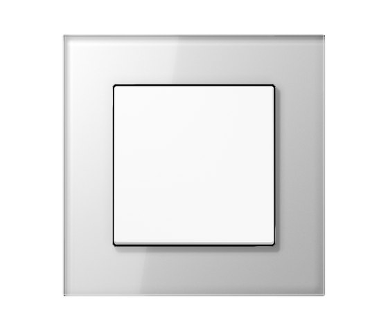 LS Plus | switch white by JUNG | Two-way switches