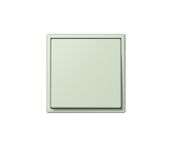 LS 990 in Les Couleurs® Le Corbusier | Schalter 32042 by JUNG | Two-way switches