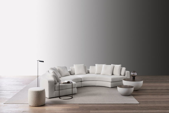 Harold Sofa by Meridiani | Sofas