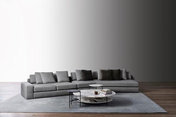 Harold Sofa by Meridiani   Sofas