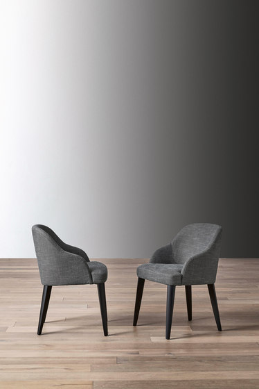 Odette Chair de Meridiani | Sillas