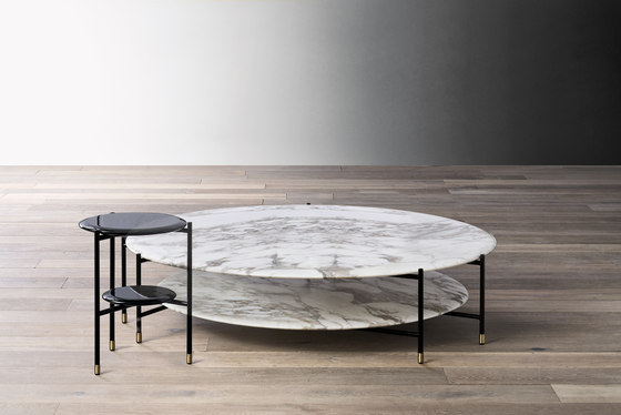 Adrian de Meridiani | Tables basses