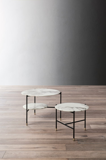 Adrian by Meridiani | Side tables