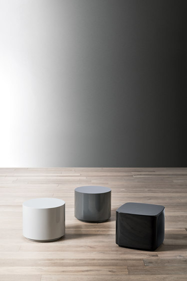 Bobo by Meridiani | Side tables